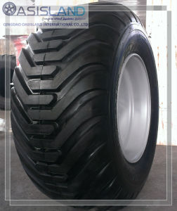 Flotation Tyre Rim (16.00X22.5) with 500/60-22.5 pictures & photos
