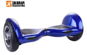 10 Inches Two Wheel Balance Scooter with UL2272 Electric Skateboard pictures & photos