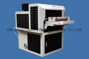 UV Glazing Machine and Embossing Machine Coating Machine (WD-650C) pictures & photos