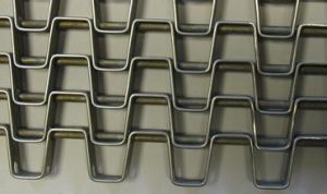 Mesh Belt of Chain Plate for Conveyor
