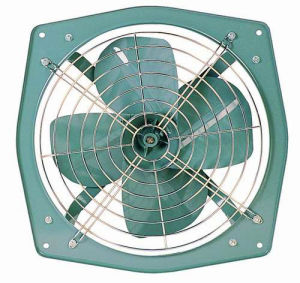 Metal Industrial Ventilation Fan/Heavy Duty Electric Fan pictures & photos