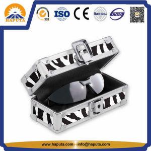 New Design Aluminium Glasses Case (HT-2011) pictures & photos