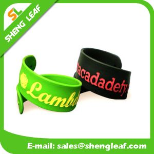 Girls Party Hand Bands Slap Wristband for Party pictures & photos