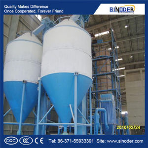Expansion Perlite Furnace and Expansion Perlite Production Equipment for Horticulture pictures & photos
