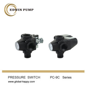 Automatic Pump Control Pressure Switch PC-9c pictures & photos