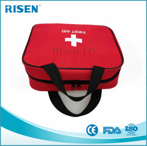 Hot Sale High Quanlity First Aid Kit Nylon Bags pictures & photos
