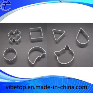 Custom Shaped Stainless Steel Cake Mold pictures & photos