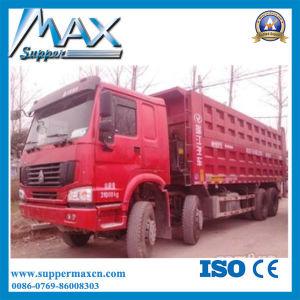 Sinotruk Hyva 6X6 Tipper Truck Hyva Dumper Truck pictures & photos