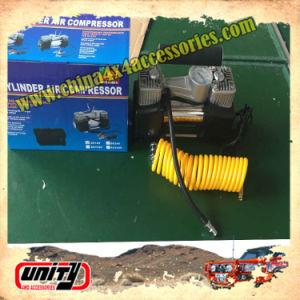 Wholesale Top Qutality 150 Psi DC 12V Mini 4X4 Car Air Compressor Electric Micro Pump Tire Inflator Air Compressor