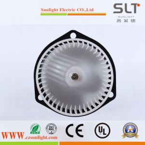 12V/24V/36V Condenser Electric Engine Cooling Axial Fan for Car pictures & photos