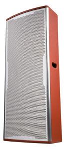 4 Ohm 1000W 63kg Professional Loudspeaker Tk25 pictures & photos