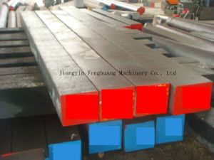 AISI 1045 DIN Ck45 S45c Forged Bar pictures & photos