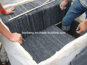 Chinese Natural Black Slate for Roofing pictures & photos