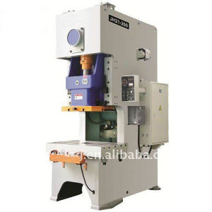 Bohai Brand Popular Sold 10ton 16t 25ton Power Press Punching Machine pictures & photos