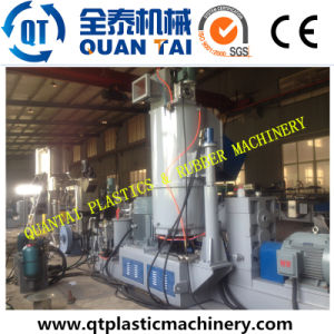 High Output Plastic Pelletizer pictures & photos