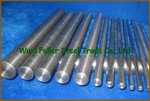 Super Duplex Stainless Steel Bar with Werkstoff 1.4501 pictures & photos