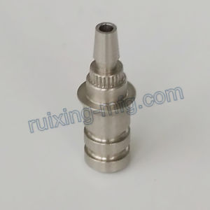 CNC Machined Steel Fabrication Parts for Transmission Shaft pictures & photos