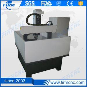 FM6060 Metal Mould CNC Engraver pictures & photos