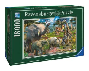 Hotsale Custom Paper Jigsaw Puzzle with Cheaper Price pictures & photos