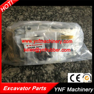 Excavator Spare Parts Regulator for Sk200-6 6e Sk200-8 Sy210-8 pictures & photos