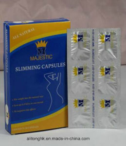 Majestic Herbal Weight Loss Slimming Capsule pictures & photos