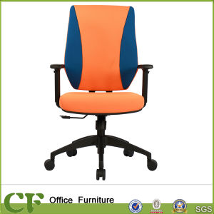 Flex Nylon Back with Fabric Cover Office Chair pictures & photos