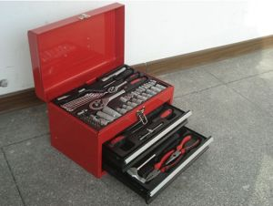69PCS Germany Quality Swiss Kraft Tool Set/ Germany Design Hand Tool Set/Mechanics Tools Set pictures & photos