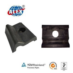 Skl Standard Rail Insulator for Railroad