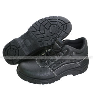High Quality Safety Working Shoes pictures & photos