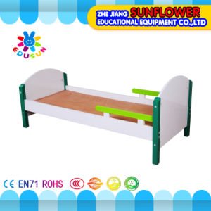 ABC Wooden Kids Bed-1 (XYH-0080) pictures & photos