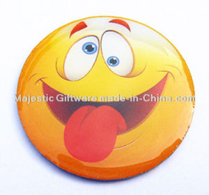 Customized Offsetprint Golf Ball Marker pictures & photos