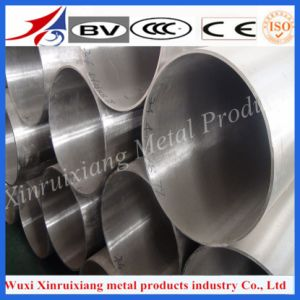 Top 304 Seamless and Welded Stainless Steel Pipe