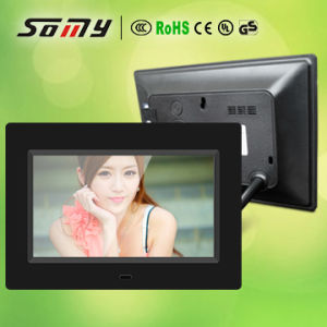High Quality Multi-Function Digital Photo Frame pictures & photos