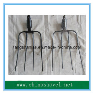 Best Price Carbon Garden Fork Head pictures & photos