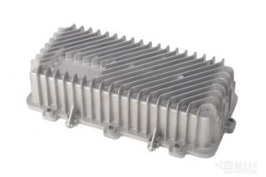 Die Casting Aluminum Heat Sinks for Auto Parts pictures & photos