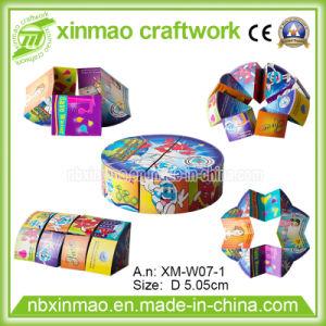 10.3X28.5cm Orbit Shape Magic Cube Without Magnetic pictures & photos