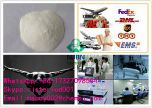 Factory-Supply 99% Pharmaceutical Grade Anabolic-Steroids Vetoryl Trilostane 13647-35-3 pictures & photos
