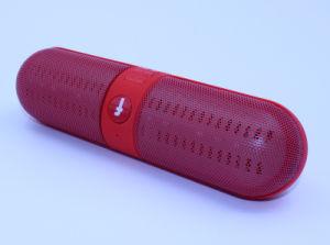 Wireless Bluetooth Speaker Mini Design CE Certification