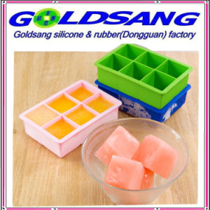 Ice Cube Tray Silicone Ice Cube Tray pictures & photos