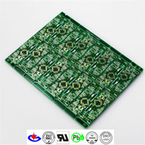 4 Layer PCB Fr4 1.6mm PCB Circuit Board pictures & photos