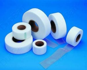 Fiberglass Drywall Tape 8X8, 65G/M2 pictures & photos