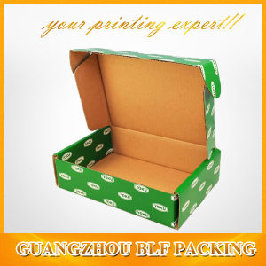 Corrugated Vegetable Carton Paper Box pictures & photos