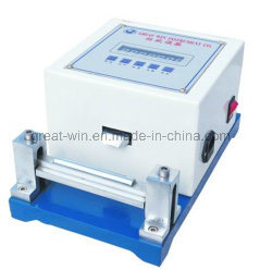 Shoe Peeling Strength Testing Machine/Sole Adhesion/Peeling Tester (GW-034B) pictures & photos