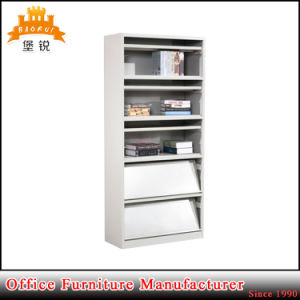 Kd Steel Furniture Books Stand Magazine Display Metal Rack Shelf pictures & photos