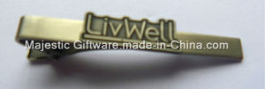 Customized Metal Craft (MJ-Tie Clip-030) pictures & photos