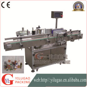 Stickers Round Bottle Labeling Machine pictures & photos