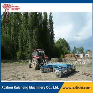 Farm Tools Disc Harrow for 90-110HP Tractor pictures & photos