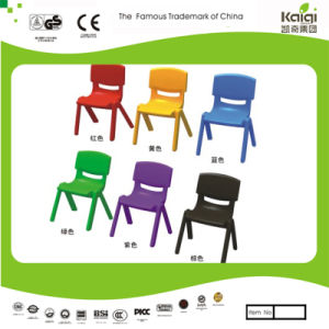 Kaiqi Children′s Plastic Chairs - Many Colours Available (KQ50176A) pictures & photos