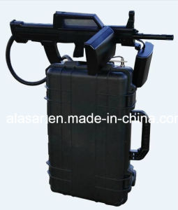 CCTV Radio Jamming System Portable Uav Drone Jammer with Aim at Uav Telescope pictures & photos