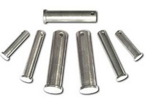 Alloy Steel Q345b Made CNC Machining Clevis Pin pictures & photos